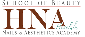 Honolulu Nail and Aesthetics Academy Logo